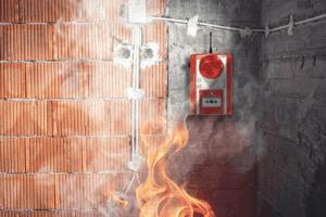 Détection Incendie