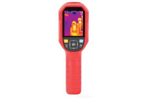 Caméra thermique portable