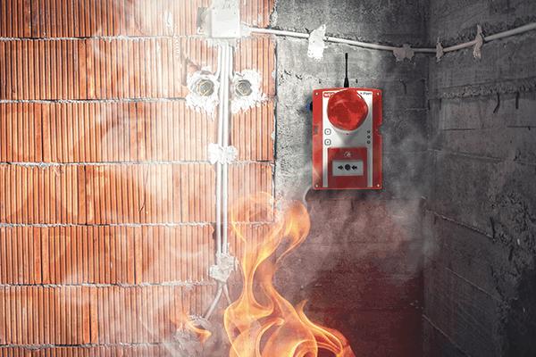 Sécurisation Incendie
