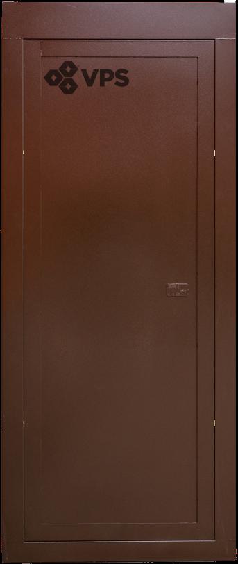 Porte anti-intrusion
