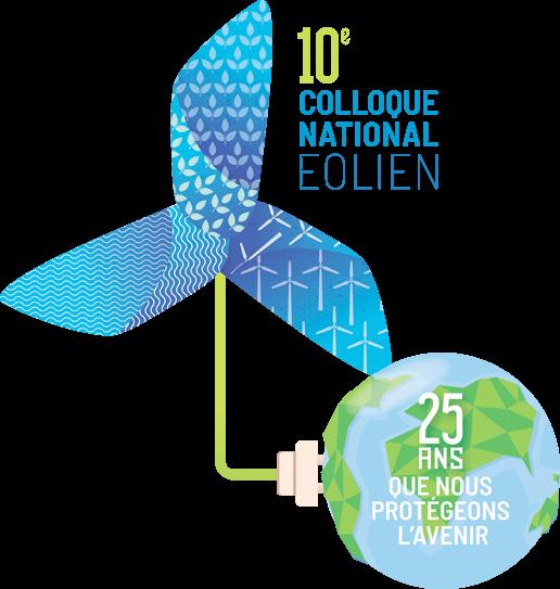 Participation Colloque National Eolien