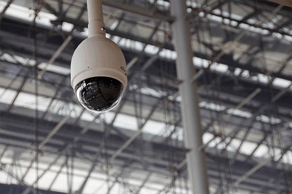 vidéo surveillance chantier