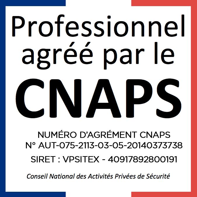 certification cnaps prodomo