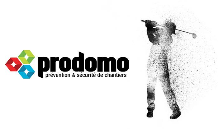 Partenariat Prodomo et Trophée du bâtiment